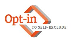 Opt-in to self-exclude